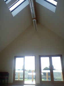 Glog Balcony Room