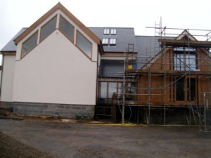 The feature windows and externals are almost finished