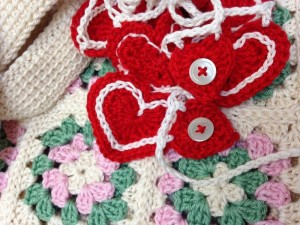 crochet, courses, learning pembrokeshire
