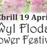 Flower Festival, Hermon, Afternoon Tea, Easter Saturday