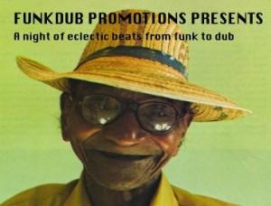 Funk Dub, Canolfan Hermon, Maya Mitten,