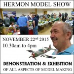 Hermon Model Show 2015