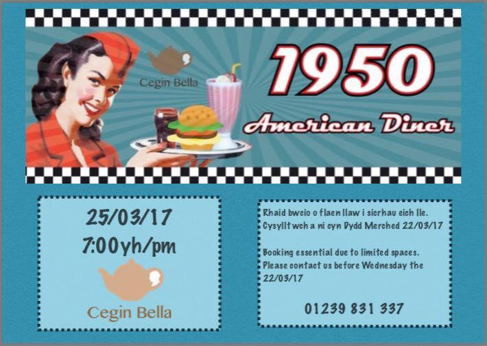 America Diner